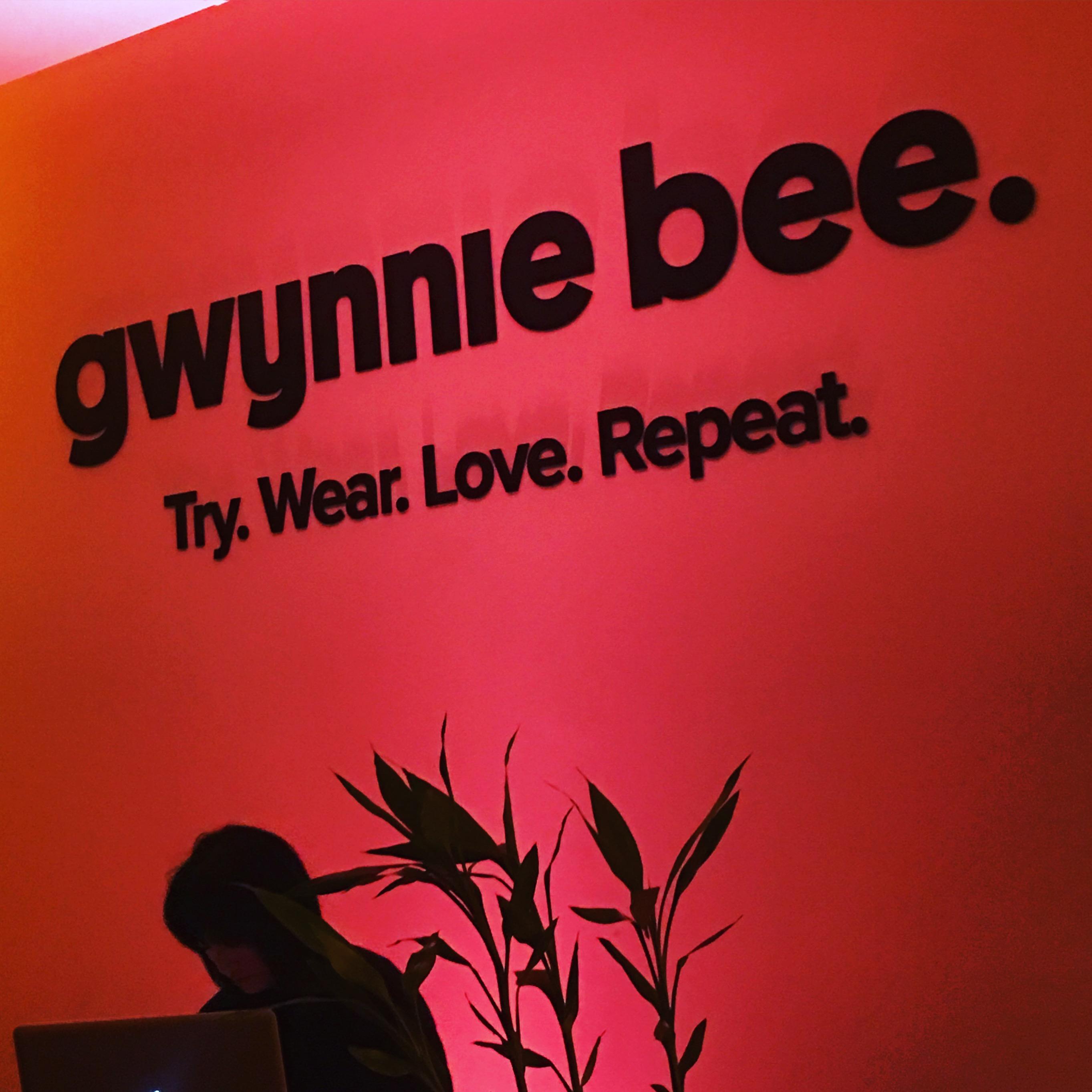 Gwynnie Bee. Try. Wear. Love. Repeat.