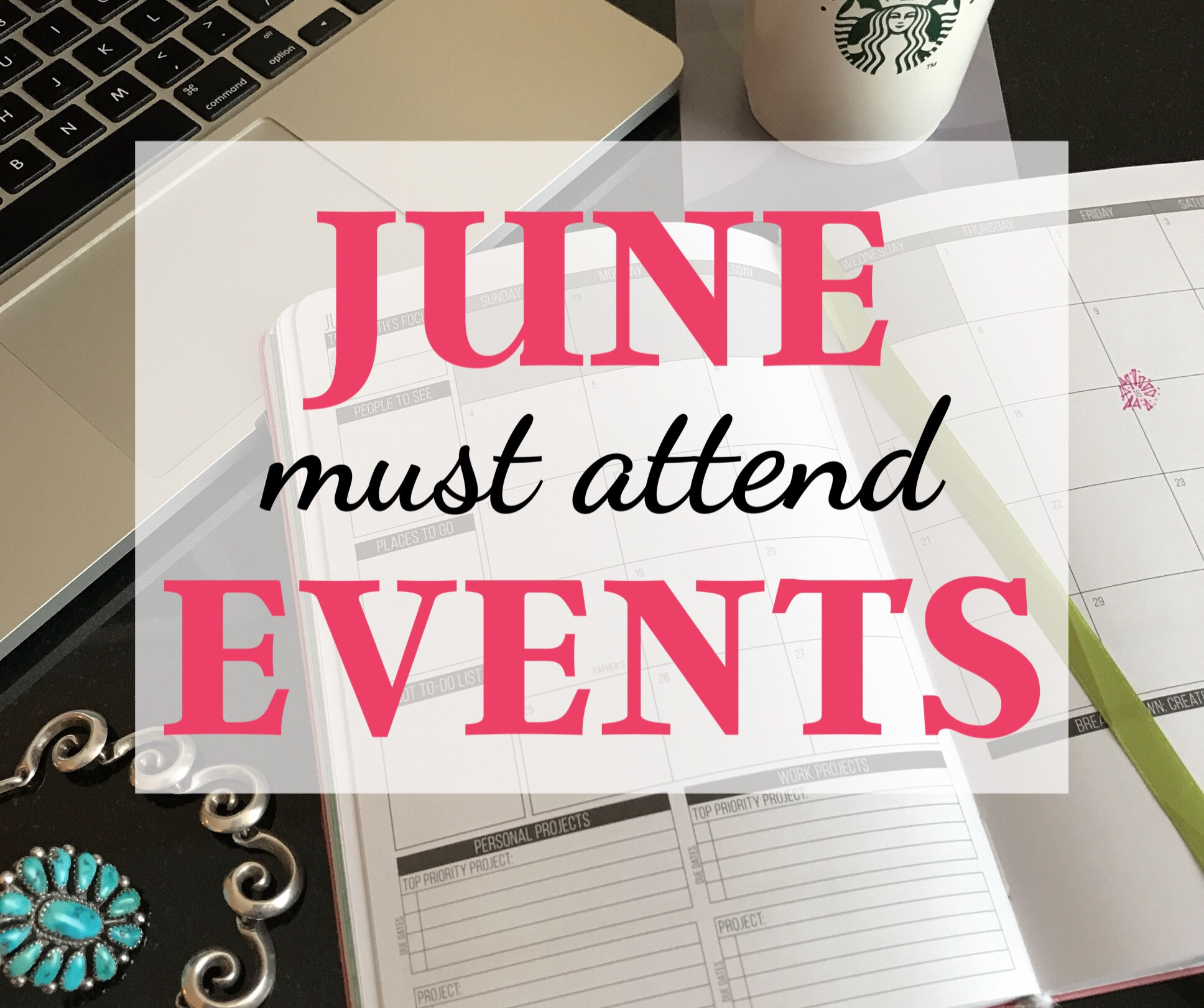 Redstreak Girl 5 Must Attend Events In June