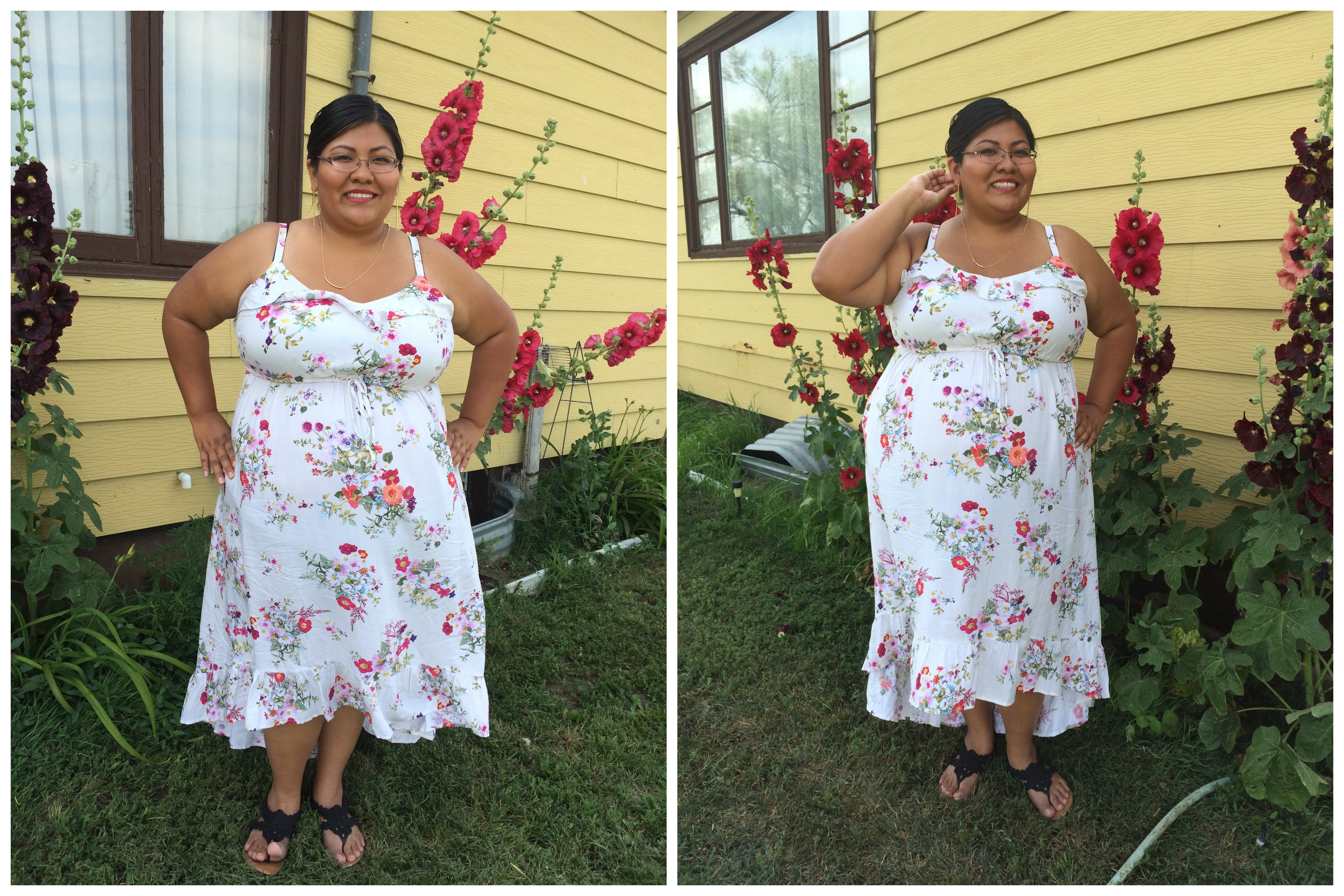 Torrid Summer Dress to Chill In